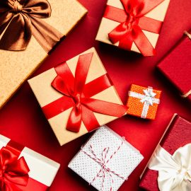 Gift card $25 to $100